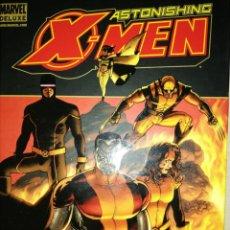 Comics: ASTONISHING X-MEN DESGARRADA. Lote 145711930