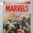 Cómics: MARVEL HEROES - LA ERA DE LOS PRODIGIOS - PANINI COMICS - MARVEL. Lote 145729982