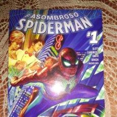 Cómics: ASOMBROSO SPIDERMAN 113 PANINI ENVIO POR CORREOS / TC ECONOMICO. Lote 176518460