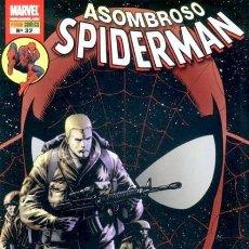 Cómics: SPIDERMAN VOL. 2 Nº 32 ASOMBROSO SPIDERMAN - PANINI - IMPECABLE. Lote 146699366