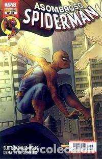 SPIDERMAN VOL. 2 Nº 36 ASOMBROSO SPIDERMAN - PANINI - IMPECABLE (Tebeos y Comics - Panini - Marvel Comic)