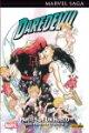 Lote 146761070: Marvel Saga. Daredevil 2 Partes de un hueco Panini Cómics