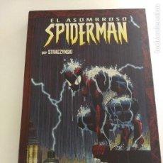 Cómics: BEST OF MARVEL. SPIDERMAN STRACZYNSKI 2. Lote 147130950