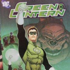 Cómics: GREEN LANTERN. Lote 147491722