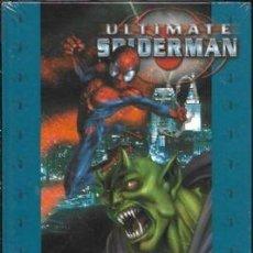 Cómics: ULTIMATE SPIDERMAN INTEGRAL Nº 2 LEGADO - PANINI - CARTONE - IMPECABLE PRECINTADO - OFI15T. Lote 147591118