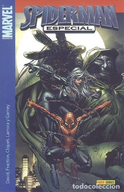 SPIDERMAN ESPECIAL Nº 1 - PANINI - IMPECABLE (Comics und Tebeos - Panini - Marvel Comic)