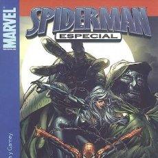 Cómics: SPIDERMAN ESPECIAL Nº 1 - PANINI - IMPECABLE . Lote 147773034