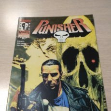 Cómics: COMIC MARVEL KNIGHTS FORUM PUNISHER VOLUMEN 1 Nº 10. Lote 152945096