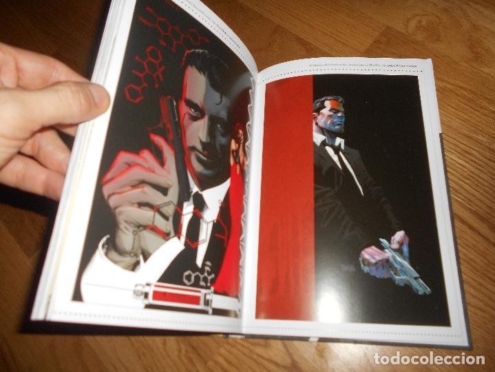 Cómics: James Bond 1. Vargr - Warren Ellis, Jason Masters - Panini - Foto 2 - 147973314