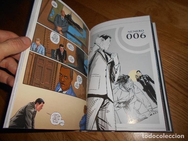 Cómics: James Bond 1. Vargr - Warren Ellis, Jason Masters - Panini - Foto 3 - 147973314
