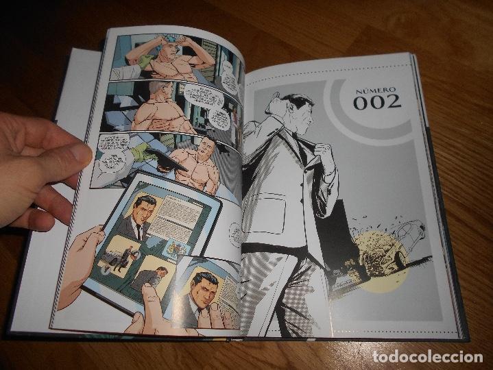 Cómics: James Bond 1. Vargr - Warren Ellis, Jason Masters - Panini - Foto 5 - 147973314