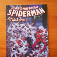 Cómics: EL ASOMBROSO SPIDERMAN Nº 107 - VOLUMEN 7 - MARVEL - PANINI (EZ). Lote 147974294