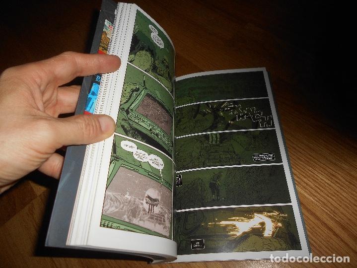 Cómics: El Castigador 6. Los Últimos Días - Edmondson - Gerads - Moritat - Panini PERFECTO RESTO DE ALMACEN - Foto 2 - 147981662
