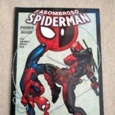Cómics: ASOMBROSO SPIDERMAN Nº 118. Lote 148148170
