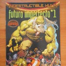 Cómics: EL INCREIBLE HULK - VOLUMEN 2 - VOL. 02 - Nº 41 - INDESTRUCTIBLE HULK - MARVEL - PANINI (BU). Lote 148159182