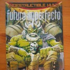Cómics: EL INCREIBLE HULK - VOLUMEN 2 - VOL. 02 - Nº 45 - INDESTRUCTIBLE HULK - MARVEL - PANINI (BU). Lote 148161034
