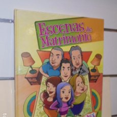 Cómics: ESCENAS DE MATRIMONIO COMIC - PANINI OFERTA. Lote 148964590