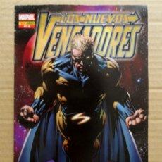 Comics : LOS NUEVOS VENGADORES VOLUMEN 1 PANINI. NÚMERO 3. EDICIÓN NORMAL. 2006. Lote 149302670
