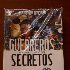 Cómics: GUERREROS SECRETOS 1 AL 28 COMPLETA BENDIS HICKMAN CASELLI -IMPECABLE!. Lote 149662530