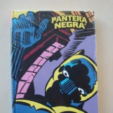 Cómics: PANTERA NEGRA (MARVEL LIMITED EDITION) PANINI. Lote 149825878