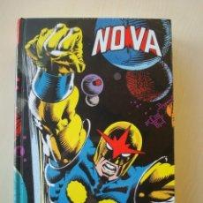 Cómics: NOVA (MARVEL LIMITED EDITION) PANINI. Lote 149827262