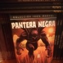 Cómics: COLECCIÓN 100% MARVEL-PANTERA NEGRA-PANINI. Lote 150162702