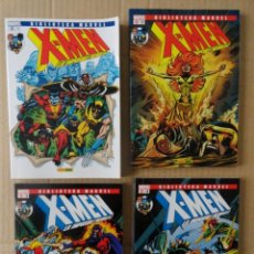 Cómics: BIBLIOTECA MARVEL X-MEN: LA IMPOSIBLE PATRULLA-X. PANINI. COLECCIÓN COMPLETA 28 NÚMEROS. 2006-2008. Lote 150522118