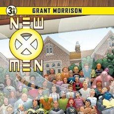Cómics: NEW X-MEN Nº 3 IMPERIAL - PANINI - CARTONE - MUY BUEN ESTADO - OFM15. Lote 247384340