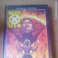 Cómics: NUEVOS X MEN 6 GRANT MORRISON. Lote 151363026