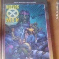 Cómics: NUEVOS X MEN 7 GRANT MORRISON. Lote 151363126