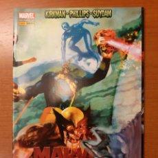 Cómics: MARVEL ZOMBIE (VER DESCRIPCIÓN) + THE ZOMBIE SIMON GARTH - ¡IMPECABLES!. Lote 151364218