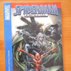 Cómics: SPIDERMAN ESPECIAL - MARVEL - PANINI (8W). Lote 151376218
