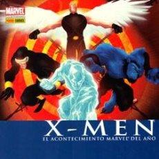 Cómics: CIVIL WAR: X-MEN -- AGOTADISIMO: SE ACEPTAN OFERTAS--. Lote 151487786