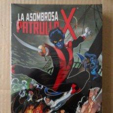 Cómics: LA ASOMBROSA PATRULLA-X. PANINI. COLECCIÓN COMPLETA 19 NÚMEROS. 2014-2015. Lote 151490198