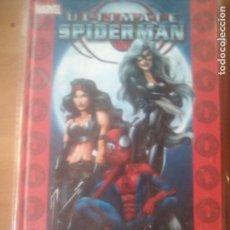 Comics : ULTIMATE SPIDERMAN GATAS Y REYES. Lote 151614638