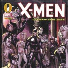 Cómics: X-MEN LA MALDICION DE LOS MUTANTES Nº 0 AL 6. Lote 151870846