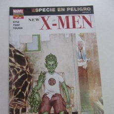 Cómics: NEW X-MEN: ACADEMIA-X, VOL1, Nº 34 PANINI 2008 VSD05. Lote 151878542
