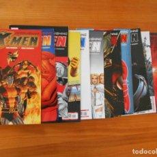 Cómics: ASTONISHING X-MEN VOLUMEN 2 COMPLETA - 13 NUMEROS - MARVEL - PANINI (EA). Lote 151952406