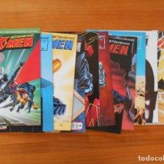 Cómics: ASTONISHING X-MEN VOLUMEN 1 COMPLETA - 12 NUMEROS - MARVEL - PANINI (DY). Lote 151953134