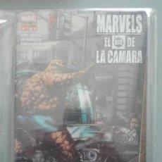 Fumetti: MARVELS EL OJO DE LA CÁMARA COMPLETA #. Lote 152284830
