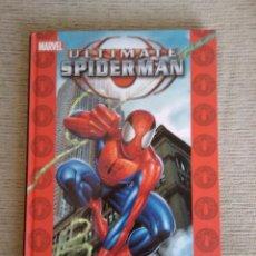 Cómics: ULTIMATE SPIDERMAN. PODER Y RESPONSABILIDAD. PANINI. Lote 152538398