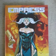 Cómics: EMPRESS. MARK MILLAR. PANINI. CARTONÉ. Lote 152542774