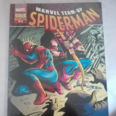 Cómics: MARVEL TEAM-UP SPIDERMAN MARVEL GOLD 8 #. Lote 152543678