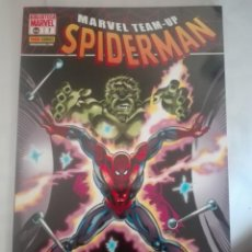 Cómics: MARVEL TEAM-UP SPIDERMAN MARVEL GOLD 7 #. Lote 152543766