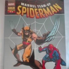 Cómics: MARVEL TEAM-UP SPIDERMAN MARVEL GOLD 14 #. Lote 152543938