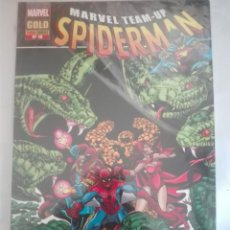 Cómics: MARVEL TEAM-UP SPIDERMAN MARVEL GOLD 16 #. Lote 152544086