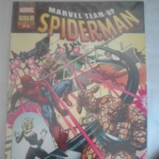 Cómics: MARVEL TEAM-UP SPIDERMAN MARVEL GOLD 17 #. Lote 152544150