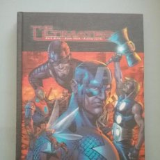 Cómics: THE BEST OF MARVEL ESSENTIALS THE ULTIMATES#. Lote 152522810