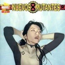 Cómics: NUEVOS MUTANTES VOL. 1 (2005) #3. Lote 152979586