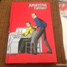 Cómics: MARVEL LIMITED EDITION AMAZING FANTASY.. Lote 153124630